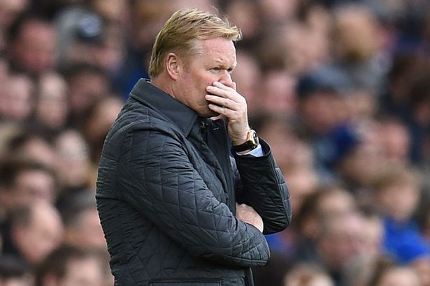 Evertons-Dutch-manager-Ronald-Koeman-re